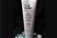 Sheer Physical Sunscreen Cream Rockford