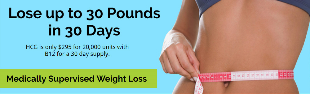 HCG Rapid Weight Loss Rockford